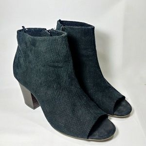 Old Navy Open Toe Booties